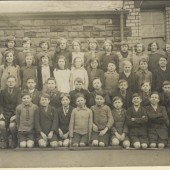 Westside School, 1926