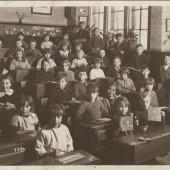 Blaina Central Infants School, 1930s