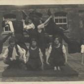 Hafod y Ddol School, 1926