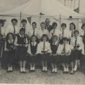 Glanyrafon School
