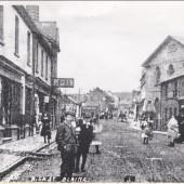 High Street, c. 1900