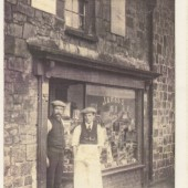 B. A. James' Shop