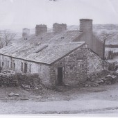 6, and 9 to 14 Llwyd Coed, Nantyglo