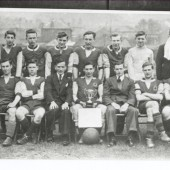 Blaina Westside Football Team