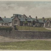 Nantyglo and Blaina District Hospital