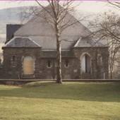 Wesleyan Chapel, Blaina