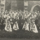 Blaina Congregational Chapel
