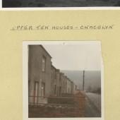 Upper Ten Houses  Cwmcelyn
