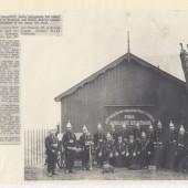 Blaina District Council Fire Brigade