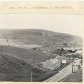 Blaina land reclamation