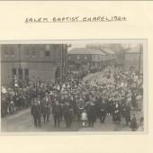 Salem Baptist Chapel 1924