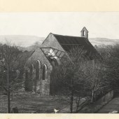 Holy Trinity CHurch, Nantyglo?