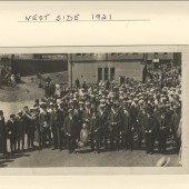 West Side, 1921