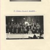 St. Peter's Church, Blaina, Members