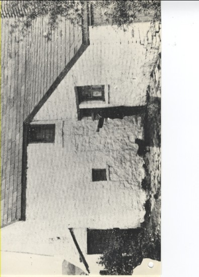 Hareb Chapel Built in 1819 at Caban Gwyn Nantyglo for £111. By 1825 the chapel became too small for the congregation and moved to the new chapel Rehobeth in Brynmawr.