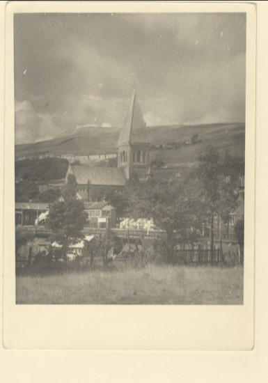 St. Peter's Church, Blaina