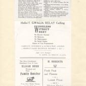 Kelly's Directory (Blaina), 1923