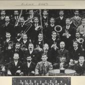 Blaina Band