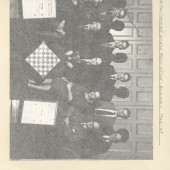 Monmouthshire Chess Association, Blaina, 1946 to 1947