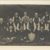 Blaina Reading Institute and Library Billiard Team?
