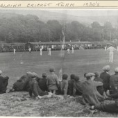 Blaina Cricket Team