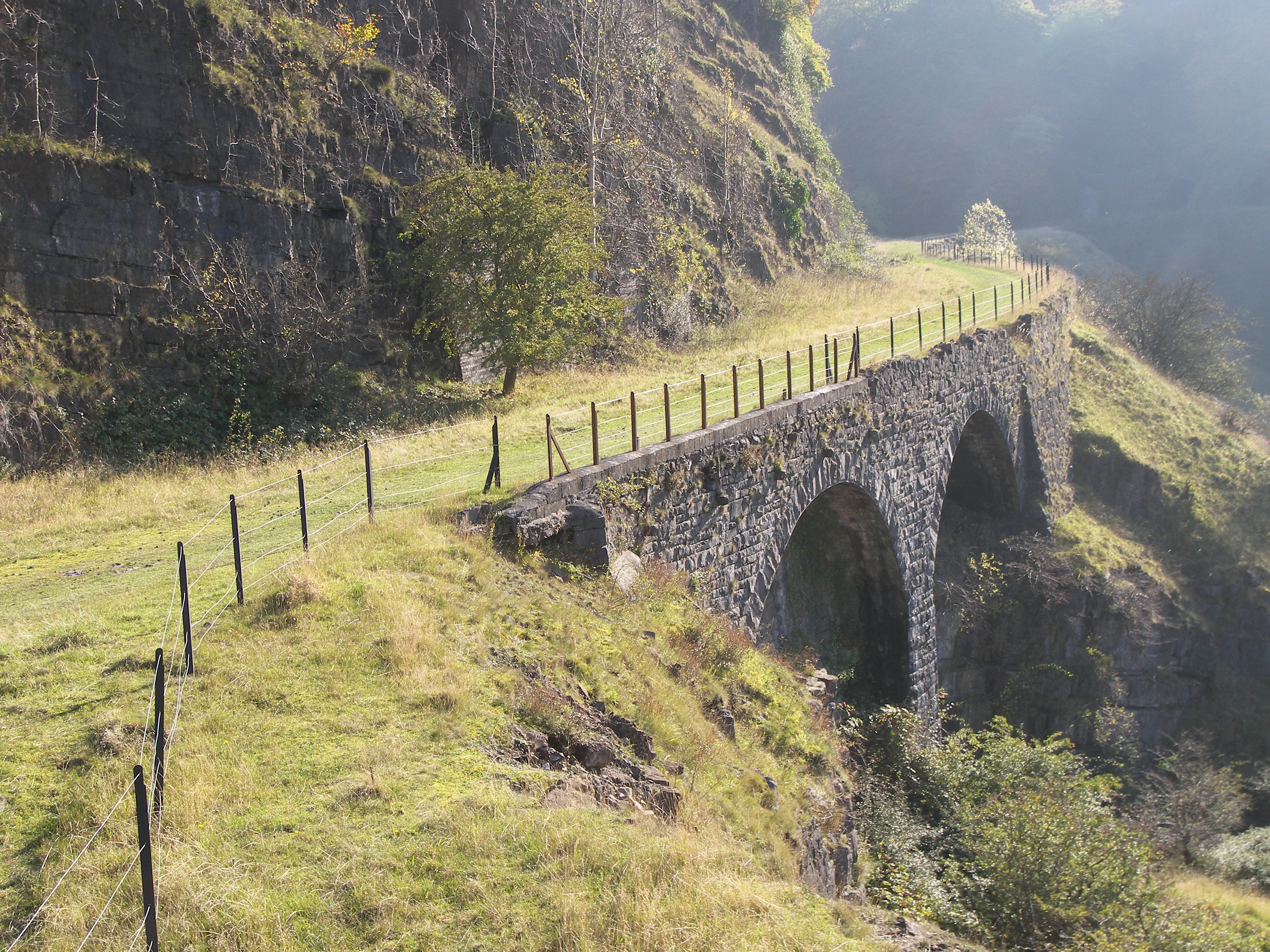 Clydach Gorge