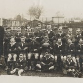 Brynmawr Boys' School Rugby XV