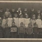 Winchestown Junior Mixed 2nd Class