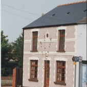 Danters House