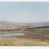 Brynmawr pond
