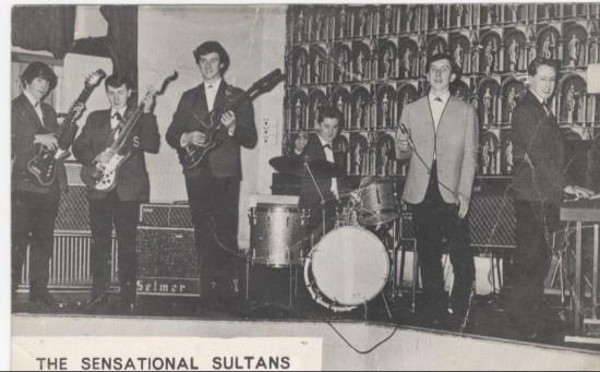 The Sensational Sultans