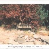Pantygorphwys (Haven of Rest)