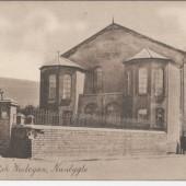 Bethel Welsh Wesleyan Nantyglo