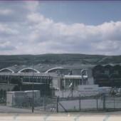 Brynmawr Semtex Factory