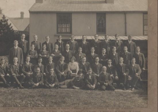 Brynmawr Choir
