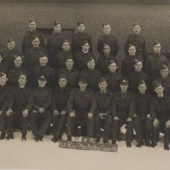 H.Coy.Brynmawr Home Guard.  19PL