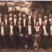 The Breconia Gleemen