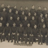 H.Coy.Brynmawr Home Guard 18.Plot