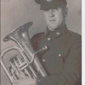 Bandsman Rogers.C