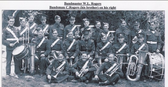 Regimental Band