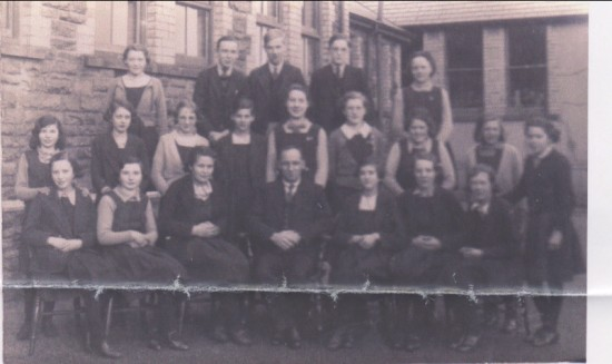 Brynmawr schoolPhotograph