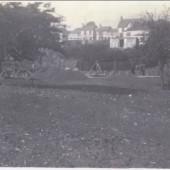 Brynmawr Nursery(building work  started)