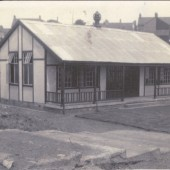 Brynmawr Nursery