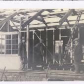 Brynmawr Nursery Building
