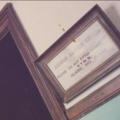 Hermon Chapel Sign