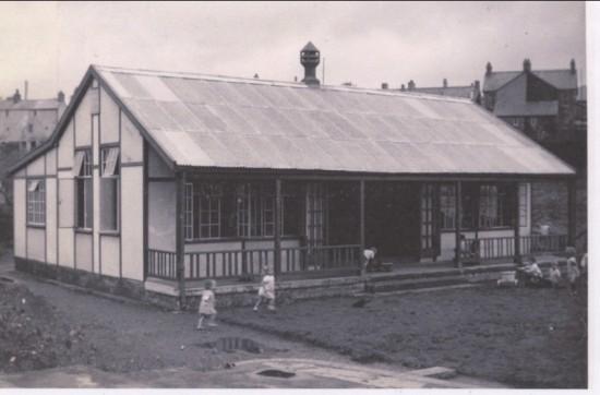 Brynmawr Nursery 1934