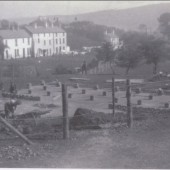 Brynmawr Nursery (foundations) 1933