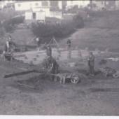 Brynmawr Nursery (foundations)1933