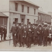 Brynmawr School Walks 1912
