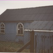 Old Ambulance Hall Well St., Brynmawr